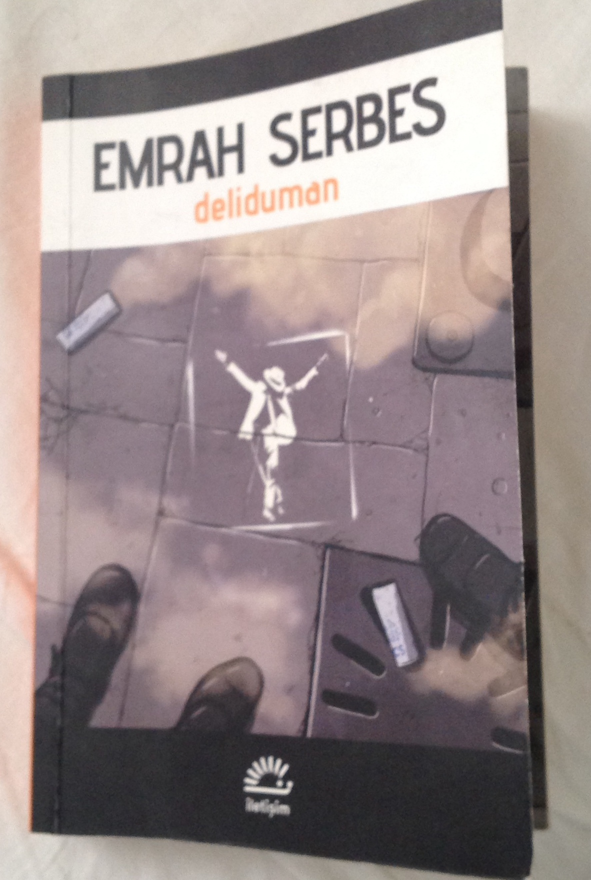 EMRAH SERBES DELIDUMAN PDF DOWNLOAD